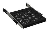 WIBE-DEFEM 5002550 Полка выдвижная 2Ux445x480мм (до 100 кг)