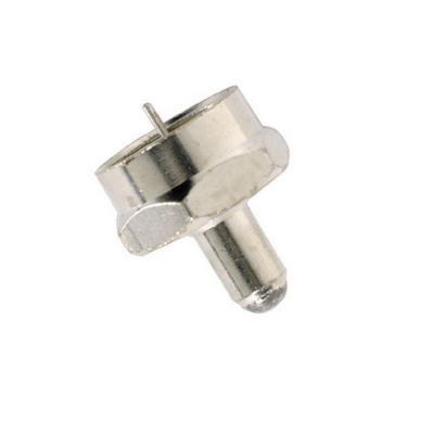 IDEAL 85-038 Терминатор для разъема F-типа, 75 Ом (10 шт.)