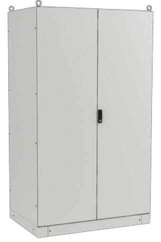 ZPAS WZ-SZE3-2205-S10A-00-111-00-0-011 (WZ-6282-01-05-011) Электрический шкаф SZE3 2200х1000х800мм (ВхШхГ), с передней дверью, задней панелью, с монтажной панелью, без боковых стенок, серый (RAL 7035)<img style='position: relative;' src='/image/only_to_order_edit.gif' alt='На заказ' title='На заказ' />
