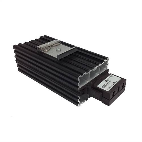 Hyperline KL-HTR-60-110/ 250-IP20 Нагреватель с пружинным зажимом (полупроводниковый, IP 20, 110-250В AC/ DC , 60Вт), аналог HG 140