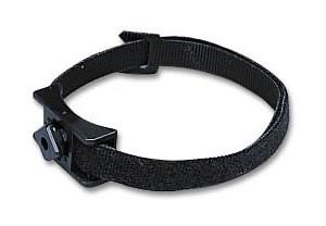Siemon VP-VCM Кабельные органайзеры-липучки с клипсами поворотной фиксации (10 шт.) , черные
