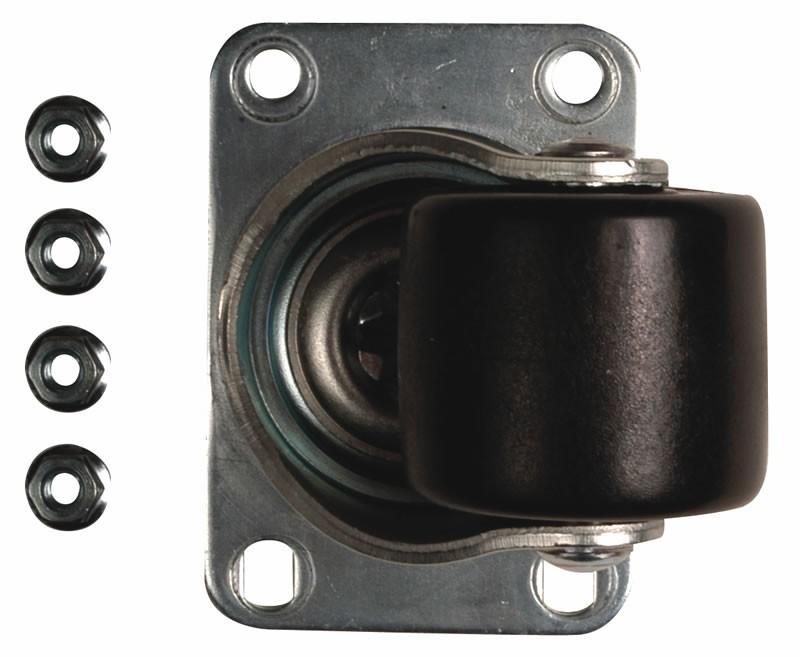 Siemon VP-W-SALE Комплект роликов (4шт.) для шкафа Versapod (РАСПРОДАЖА)
