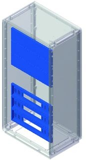 DKC / ДКС 095777629 Панель накладная перфорированная, 29 модулей, для шкафов Conchiglia, Ш=685мм<img style='position: relative;' src='/image/only_to_order_edit.gif' alt='На заказ' title='На заказ' />