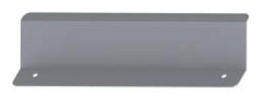 DKC / ДКС R5KLMDI2 Дефлектор воздушного потока для кондиционеров мощностью 1000-1500-2000 Вт<img style='position: relative;' src='/image/only_to_order_edit.gif' alt='На заказ' title='На заказ' />