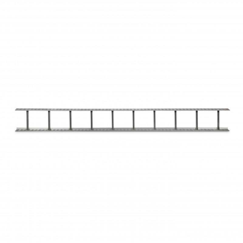 Vergokan KL 110*300 Кабельный лоток лестничного типа профильный (перфор.) 110*300мм