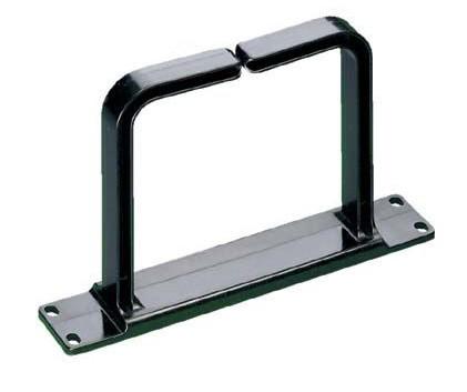 PANDUIT CMVDRC Монтируемое посередине вертикальное полукольцо для прокладки кабелей между двумя соседними стойками, 143x222 мм<img style='position: relative;' src='/image/only_to_order_edit.gif' alt='На заказ' title='На заказ' />