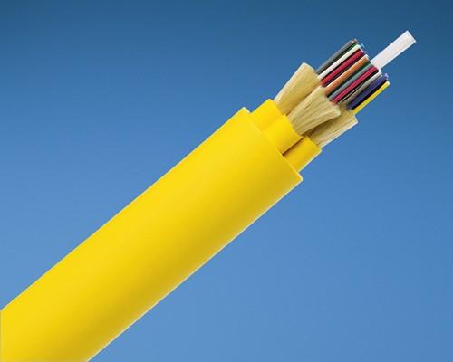 PANDUIT FADC912-37 (FPDL912) Кабель волоконно-оптический 9/ 125 (OS2, G.652.D) одномодовый, внутренний, 12 волокон, LSZH IEC 60332-1, 60332-3C, -20°C - +70°C, желтый<img style='position: relative;' src='/image/only_to_order_edit.gif' alt='На заказ' title='На заказ' />