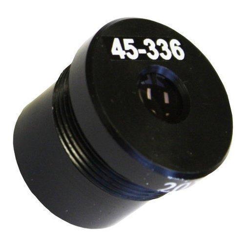 IDEAL 45-336 Сменная линза с 200Х увеличением для микроскопа Fibre Inspection