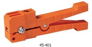 IDEAL 45-401 Устройство для зачистки экранированного кабеля (KAPTON)