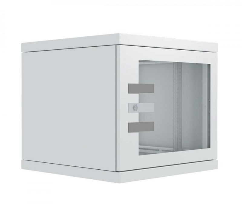 "ZPAS WZ-7240-20-A2-011-BNPШкаф настенный 19-дюймовый (19""), серия Z-BOX, 10U, 543x600х600мм (ВхШхГ), со стеклянной дверью, с открывающимися стенками, без наклеек на дверях, цвет серый (RAL 7035) (собранный)<img style='position: relative;' src='/image/only_to_order_edit.gif' alt='На заказ' title='На заказ' />"