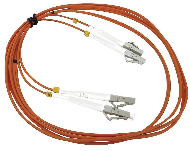 IDEAL 150056 Патч-корд волоконно-оптический, LC, многомодовый, для LanXPLORER