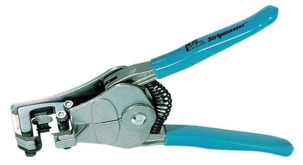 IDEAL 45-282 Инструмент для зачистки кабеля RG-6 с 4-слойным экраном Coax Stripmaster® с 4-слойным экраном